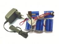 Аккумуляторы, сетевые адаптеры